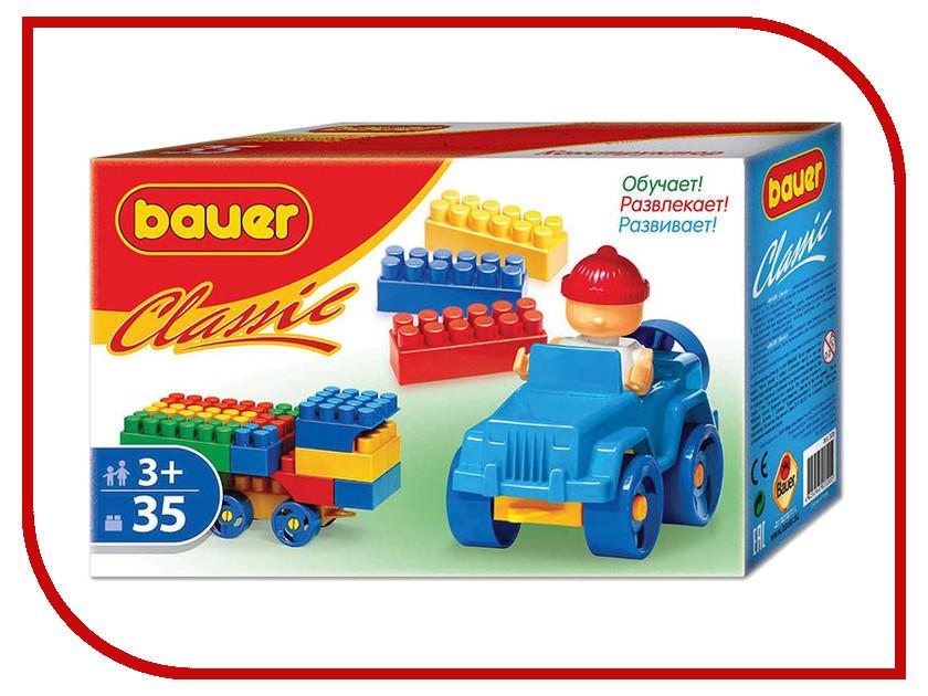 Конструктор Bauer Classic 320 шлем хоккейный bauer bauer re akt
