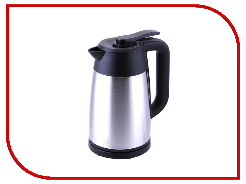 Чайник Kitfort KT-620-2 Silver Metallic kt 700578