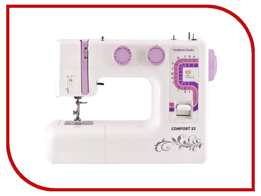 Швейная машинка Comfort 32