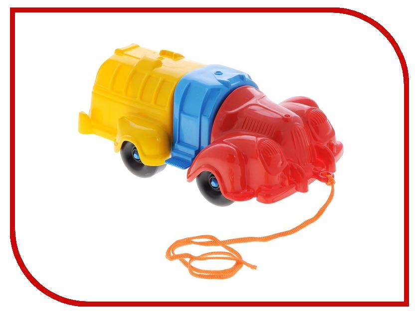Конструктор Bauer Автобус 281 спот ★ импортированные голубой автобус автобус автобус автомобиль тайо игрушка тянуть обратно автомобиль корея продукты