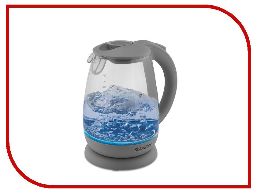 Чайник Scarlett SC-EK27G24 масляный радиатор scarlett sc oh67b03 9 black