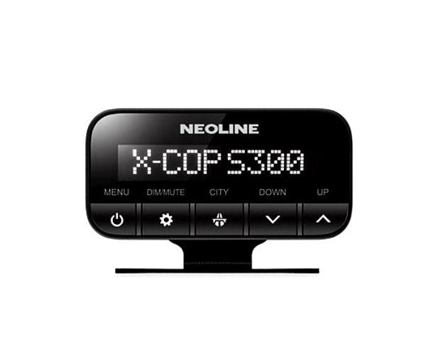 Радар-детектор Neoline X-COP S300 цена