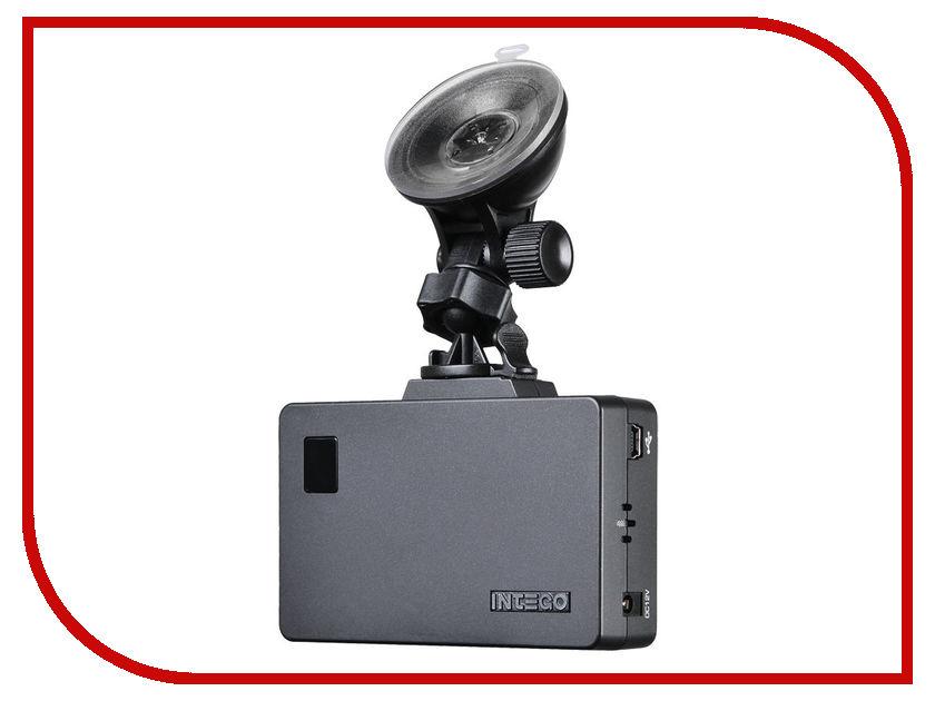 Радар-детектор Intego Champion видеорегистратор intego vx 306dual