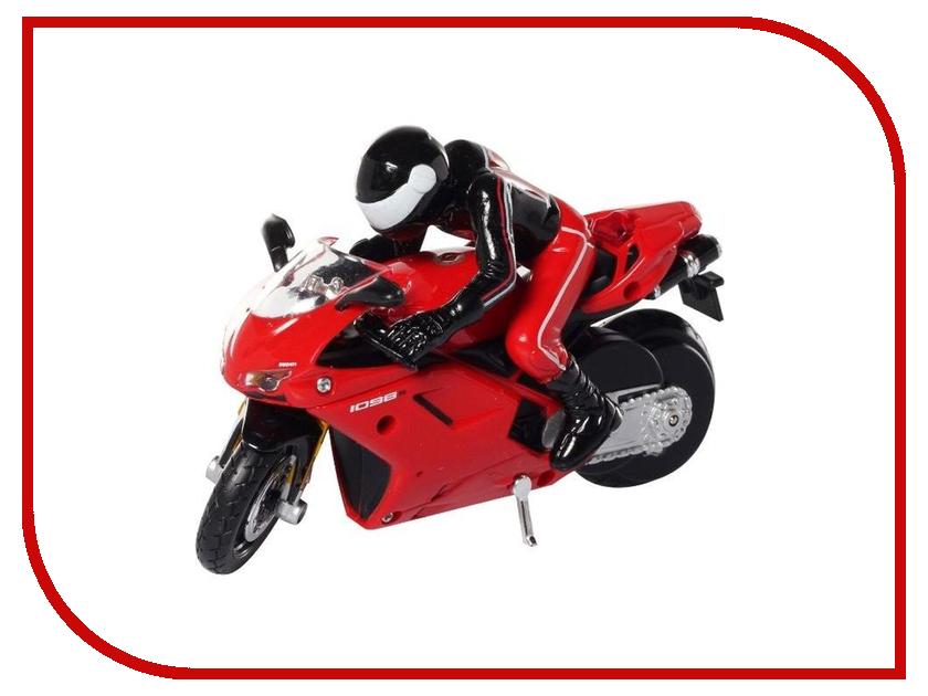 Игрушка Maisto Ducati 1098S 82027 игрушка maisto 1957 chevrolet bel air 81302