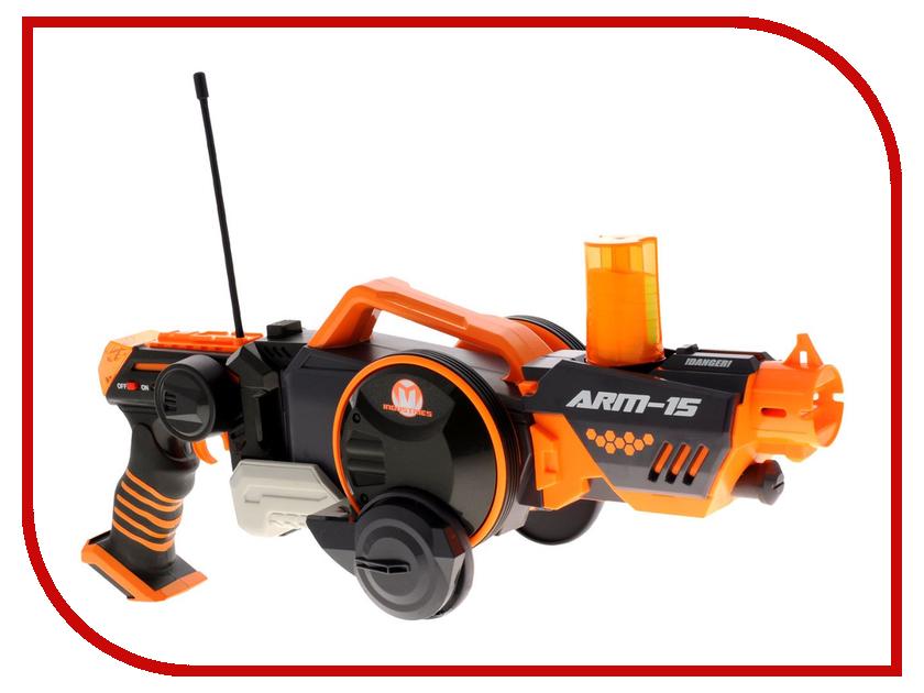 Игрушка Maisto Трансформирующаяся игрушка Armered Attack 81192 игрушка maisto 1957 chevrolet bel air 81302