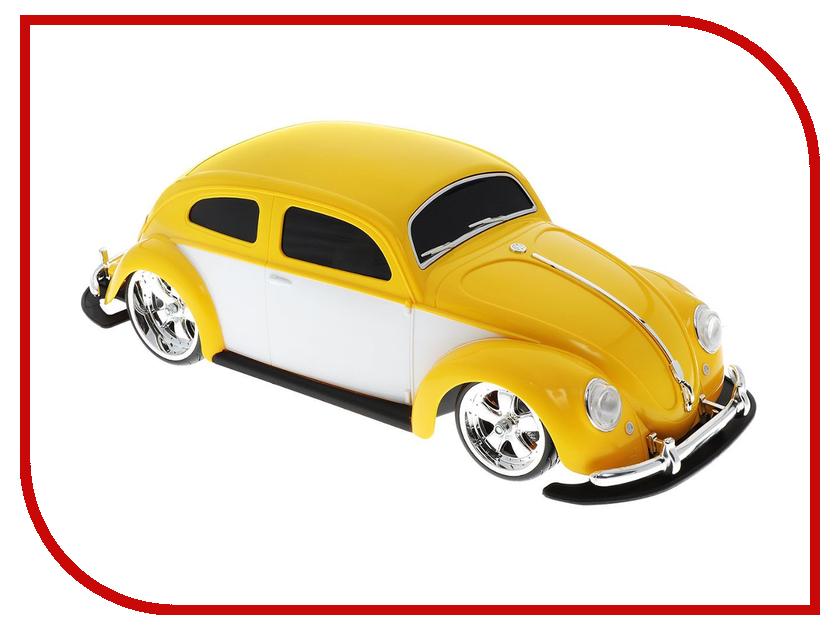 Игрушка Maisto Volkswagen Beetle 81041 alto autoart 1 18 volkswagen beetle car model 12001955 years multicolor alloy
