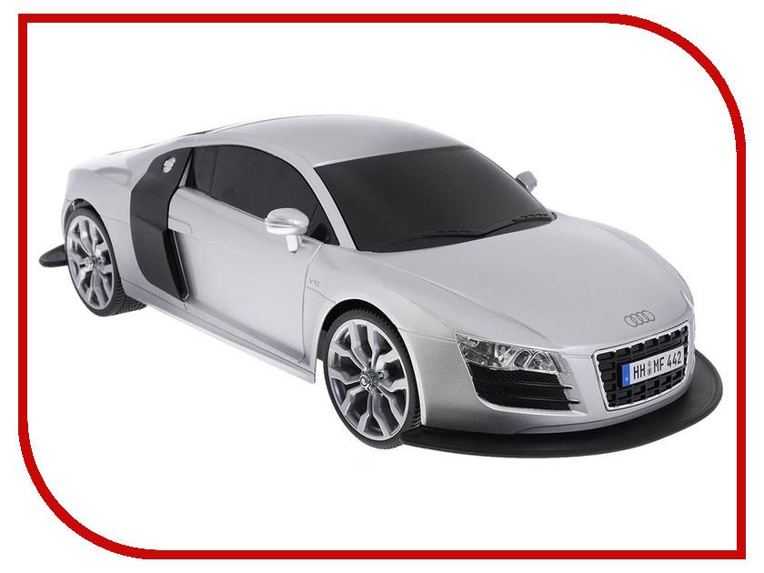 Игрушка Maisto Audi R8 V10 81045 welly модель автомобиля audi r8 v10 цвет красный