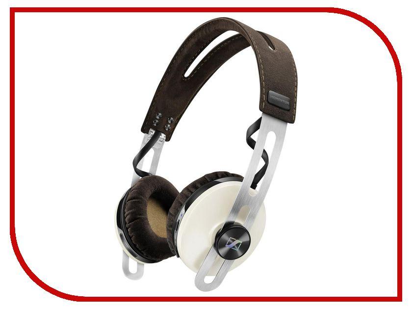 купить Гарнитура Sennheiser Momentum 2.0 On-Ear M2 OEG Ivory онлайн