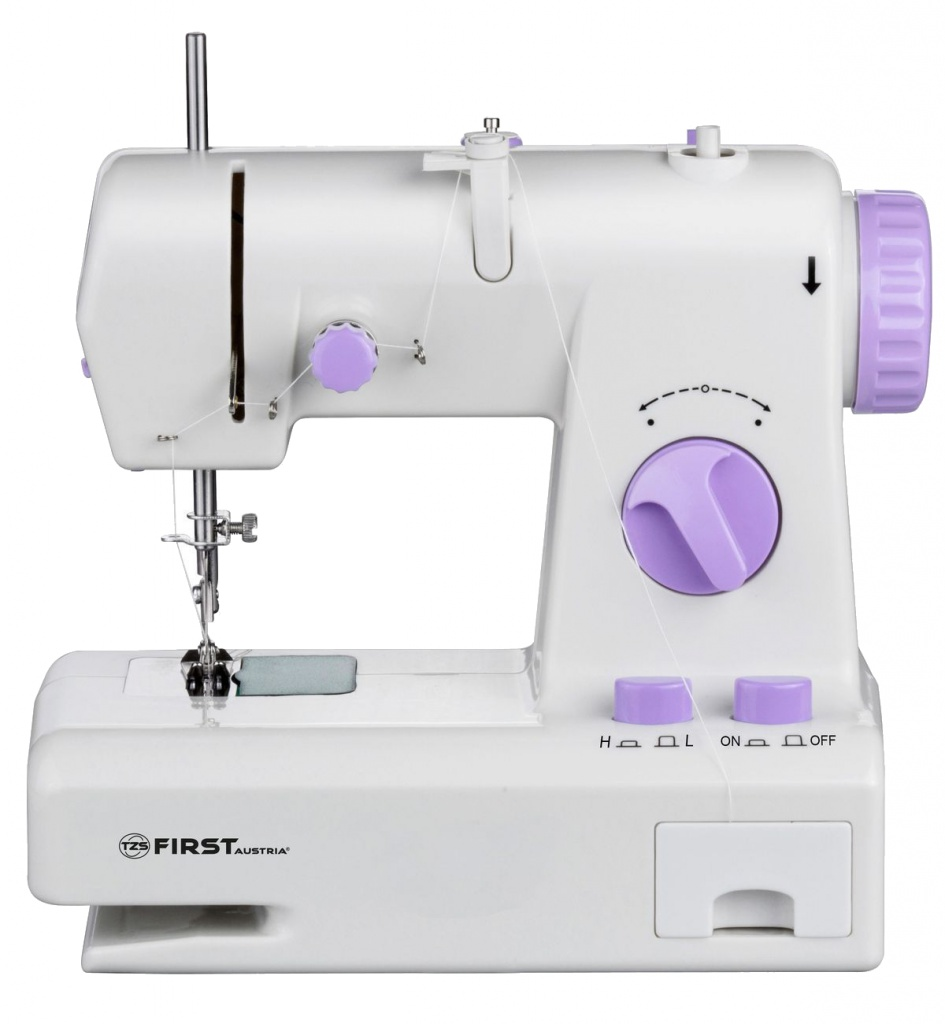 Швейная машинка First Austria FA-5700-1