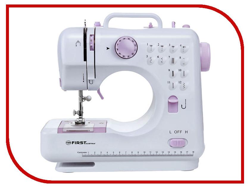 Швейная машинка First FA5700 - 2 Purple