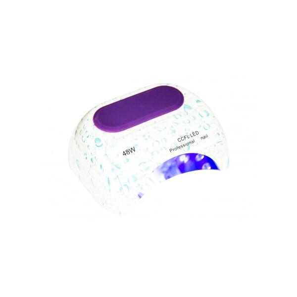 Лампа Dona Jerdona 100115 LED +CCFL 48W Drops