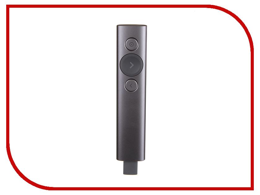 Презентер Logitech Spotlight Grey 910-004861