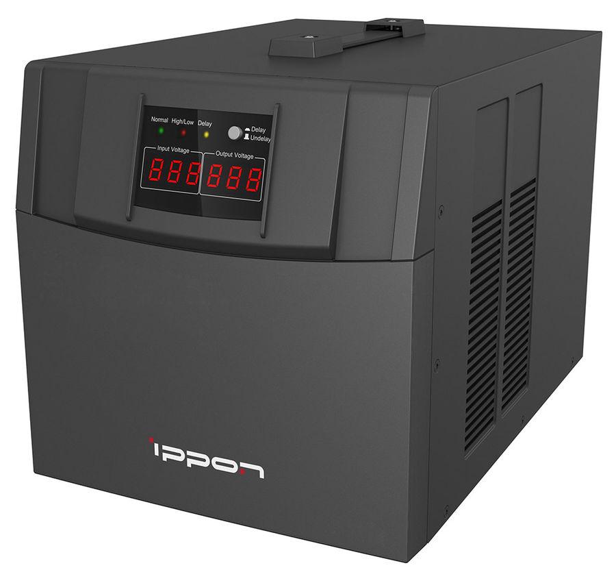 Стабилизатор Ippon AVR-3000