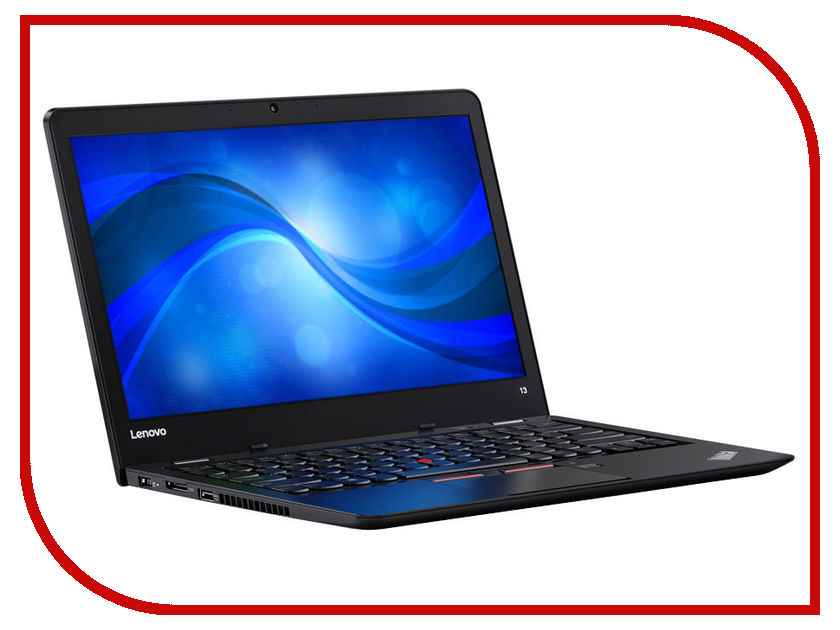 Ноутбук Lenovo ThinkPad 20J1004WRT (Intel Core i5-7200U 2.5 GHz/4096Mb/180Gb SSD/No ODD/Intel HD Graphics/Wi-Fi/Bluetooth/Cam/13.3/1366x768/DOS) ноутбук lenovo thinkpad 20j1004yrt intel core i3 7100u 2 4 ghz 4096mb 180gb ssd no odd intel hd graphics wi fi bluetooth cam 13 3 1366x768 windows 10 64 bit