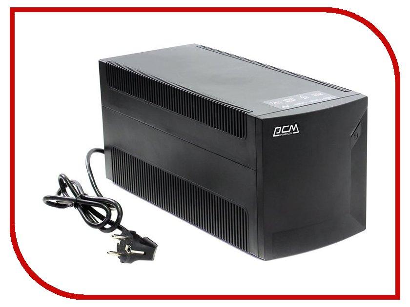 цена на Источник бесперебойного питания Powercom Raptor RPT-1025AP Black