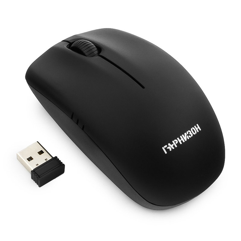 Мышь Гарнизон GMW-400 Black