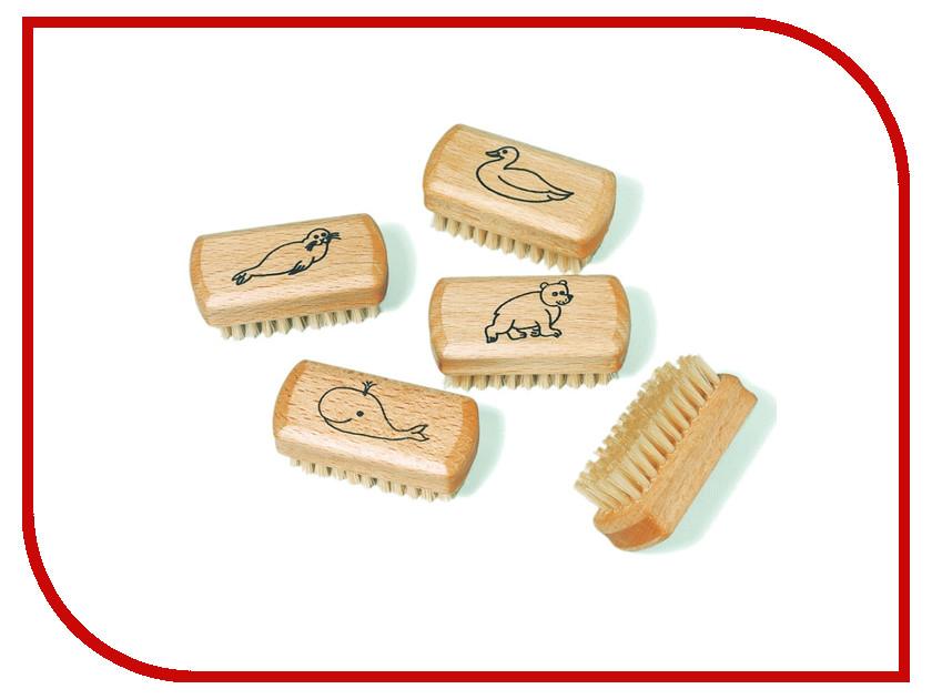 Расческа Redecker Щётка для ногтей детская 071016 redecker