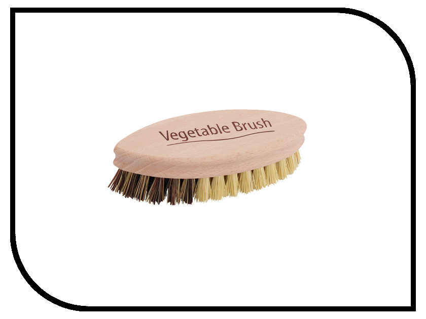 Щётка для чистки овощей Redecker 302623 щётка для чистки овощей