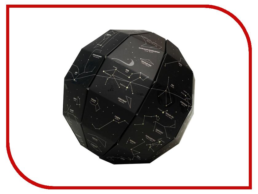 Светящийся глобус звездного неба BadLab Star Light Globe 0200