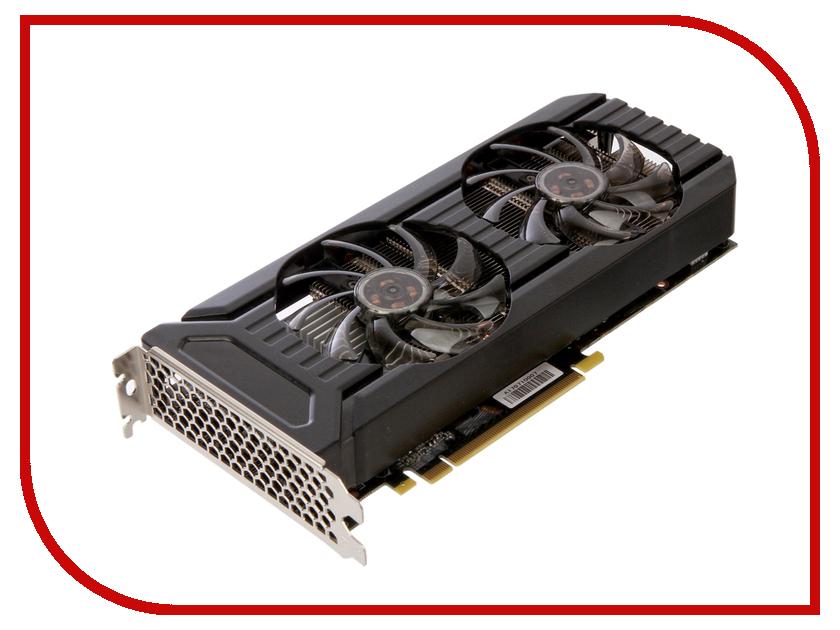 Видеокарта Palit GeForce GTX 1060 P106-100 1506Mhz PCI-E 3.0 6144Mb 8000Mhz 192 bit HDCP NE5P106117J9-1061D OEM