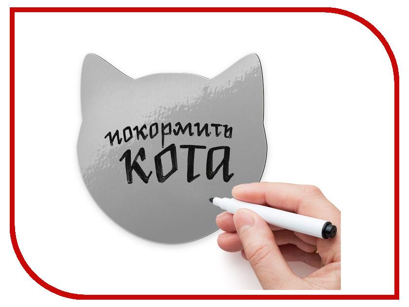 Гаджет Магнит для записей Melompo Кот 440849