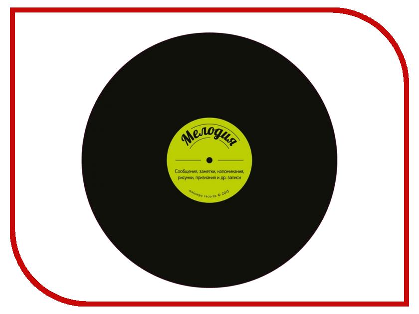 Гаджет Грифельная магнитная доска Melompo Melody ML0108 melompo standart