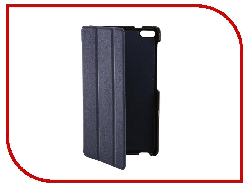Аксессуар Чехол Huawei MediaPad T2 7.0 PRO Partson Blue T-039 s1700 16g huawei