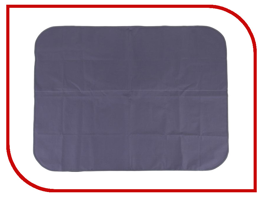 Чехол TORSO 145x110cm Grey 1337865 накидка защитная на сиденье
