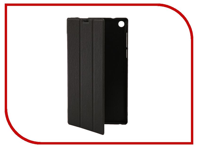Аксессуар Чехол Lenovo Tab 2 A7-30 Partson Black PT-011