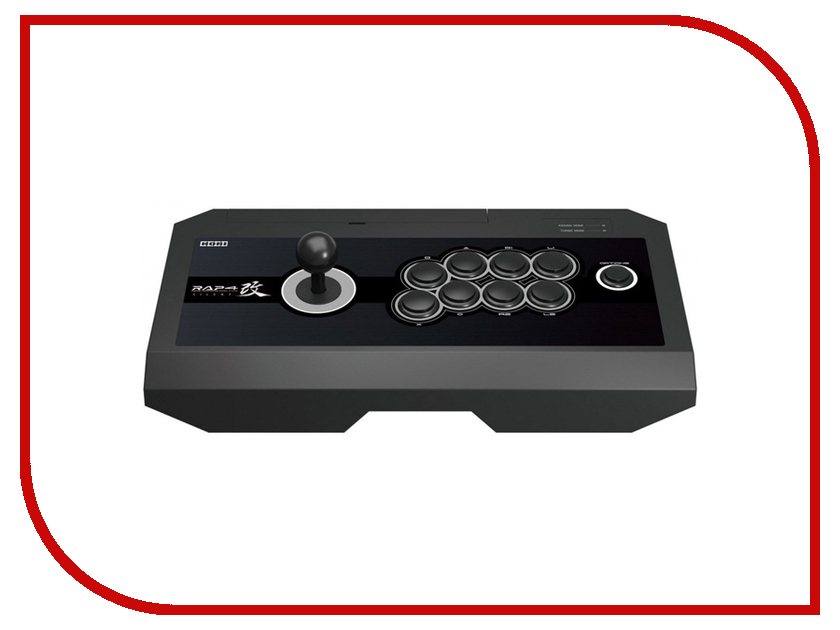Аркадный Стик Hori Arcade Stick RealArcade Pro 4 Kai PS4-015E carnival games ps4