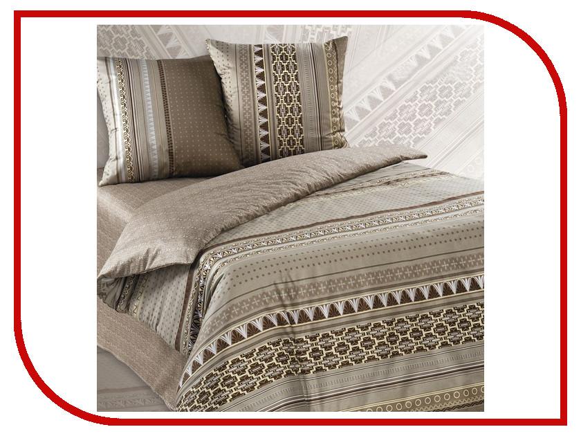 Постельное белье Экзотика Меценат Комплект 2 спальный Сатин постельное белье рагнеда сатин 2 спальный