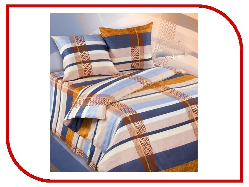Постельное белье Экзотика 459 Комплект 2 спальный Сатин