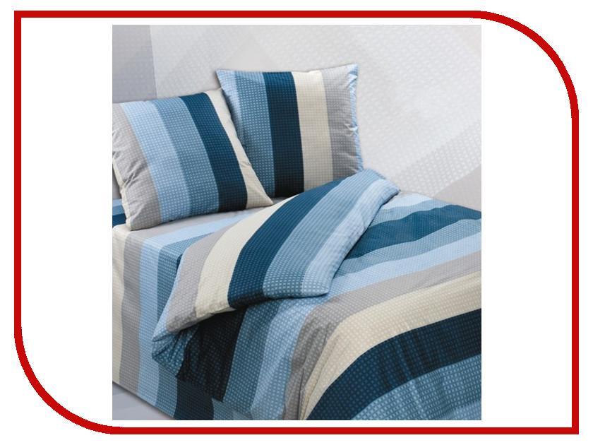 Постельное белье Экзотика Норд Комплект 2 спальный Поплин постельное белье экзотика кантри комплект 2 спальный поплин