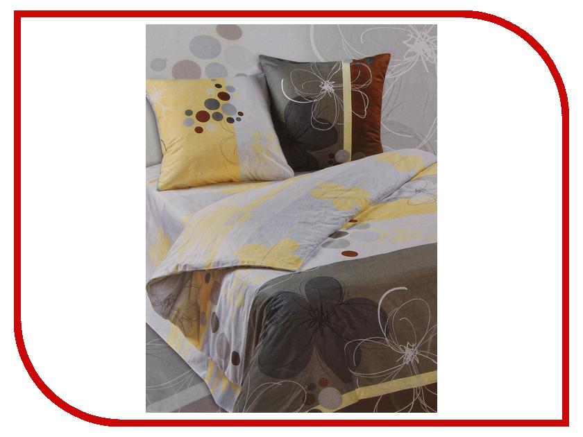 Постельное белье Экзотика Магда Комплект 2 спальный Поплин