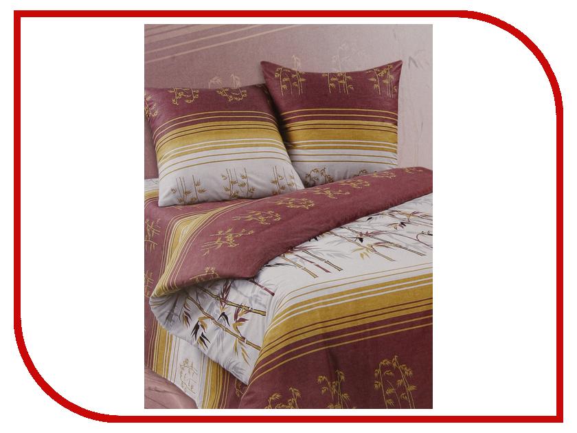 Постельное белье Экзотика Бамбук Комплект 2 спальный Поплин постельное белье экзотика кантри комплект 2 спальный поплин