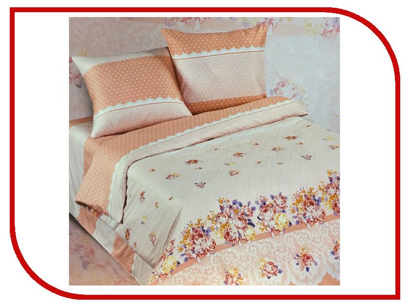 Постельное белье Экзотика 473 Комплект 2 спальный Поплин постельное белье экзотика светлана комплект 2 спальный поплин