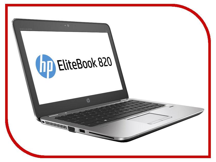 Ноутбук HP EliteBook 820 G3 T9X42EA (Intel Core i5-6200U 2.3 GHz/8192Mb/256Gb SSD/Intel HD Graphics/Wi-Fi/Bluetooth/Cam/12.5/1920x1080/Windows 7 64-bit) ноутбук hp elitebook 820 g4 z2v73ea z2v73ea