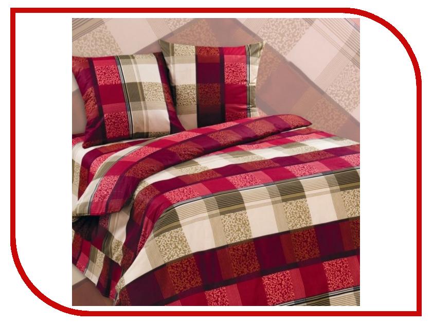 Постельное белье Экзотика Тоскана Комплект 1.5 спальный Поплин постельное белье экзотика адель комплект 1 5 спальный поплин