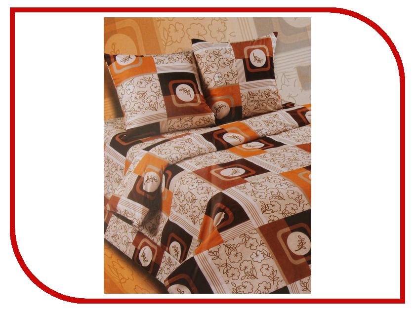 постельное белье мохито поплин 1 5 спальный Постельное белье Экзотика Октябрь Комплект 1.5 спальный Поплин