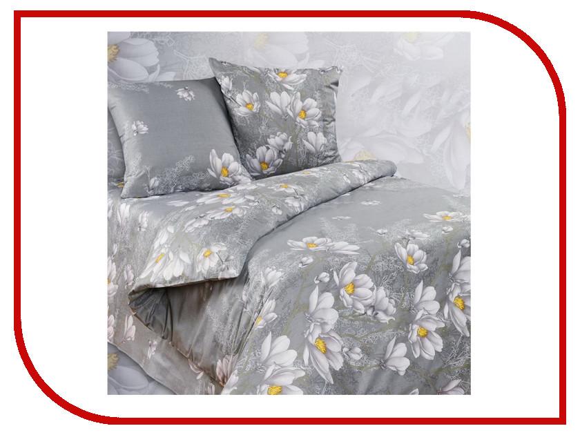 Постельное белье Экзотика Габриэла Комплект 1.5 спальный Поплин
