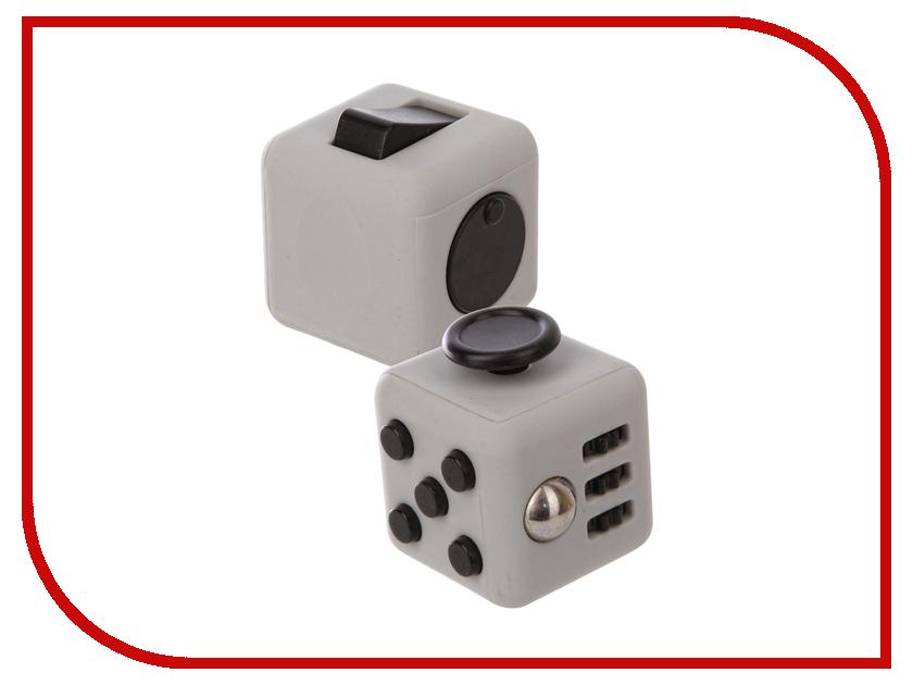 Игрушка антистресс Fidget Cube Fc02 Graphite
