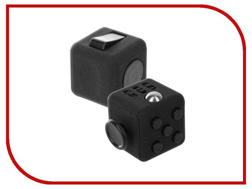 Игрушка антистресс Fidget Cube Fc09 Midnight