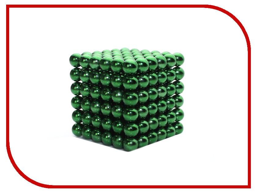 Магниты Activ 216 5mm 73356 Green