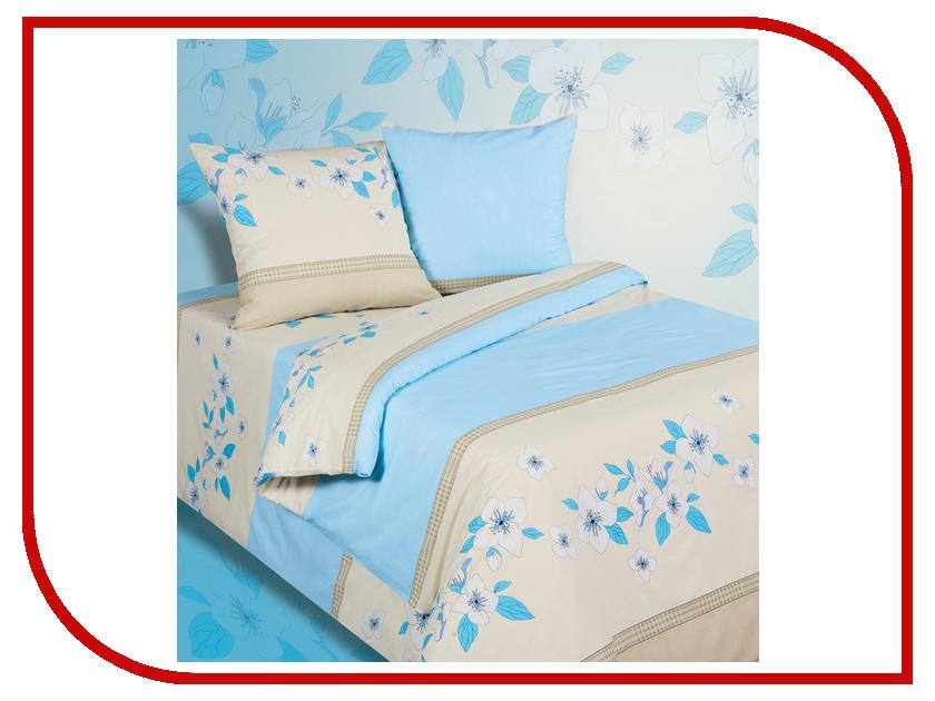 Постельное белье Экзотика 529 Комплект Семейный Поплин постельное белье экзотика адель комплект семейный поплин