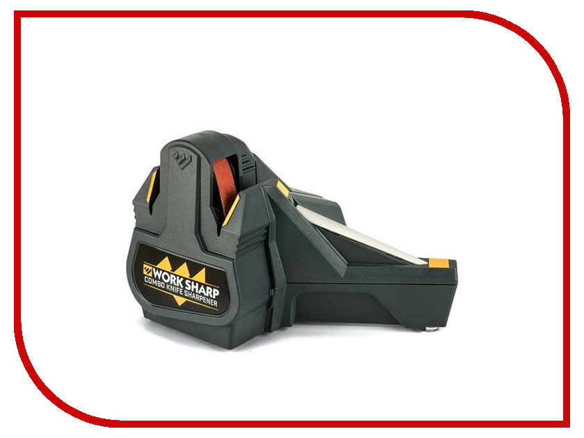 Точило Work Sharp Combo Sharpener WSCMB-I