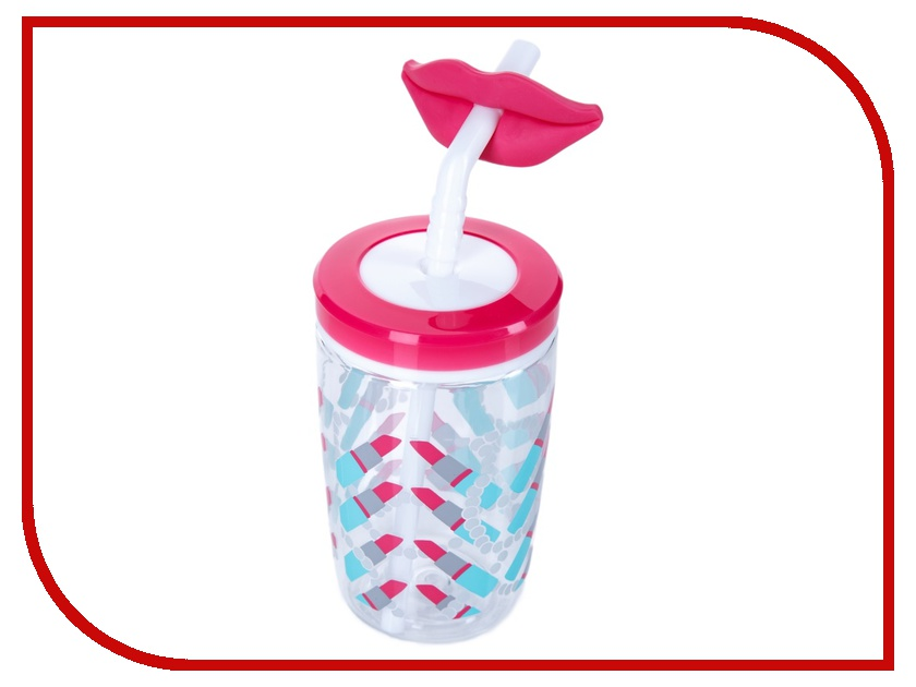 Детский стакан Contigo 470ml Pink contigo0522