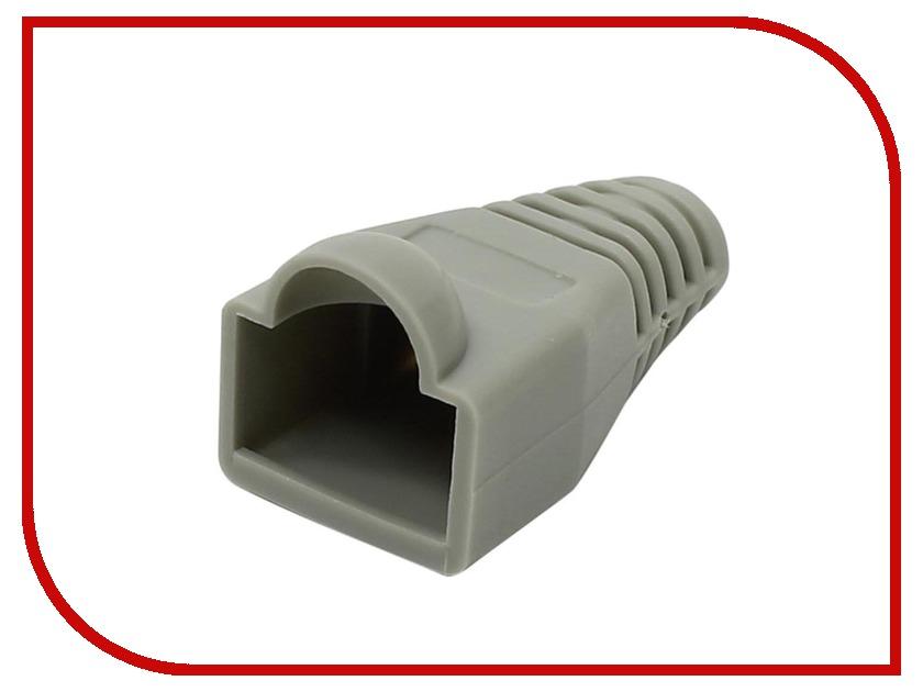 Gembird Колпачок для коннектора RJ-45 100шт Grey BT5GY/5 ствол для hatsan bt 65 5 5