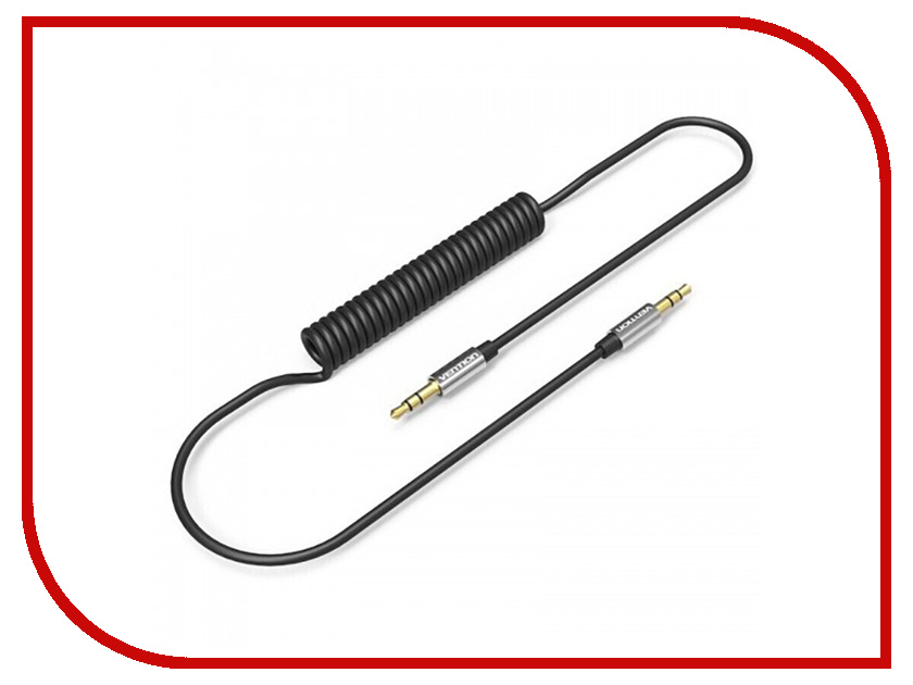 Аксессуар Vention 3.5 mm Jack M/3.5 mm Jack M 1.5m BECBG