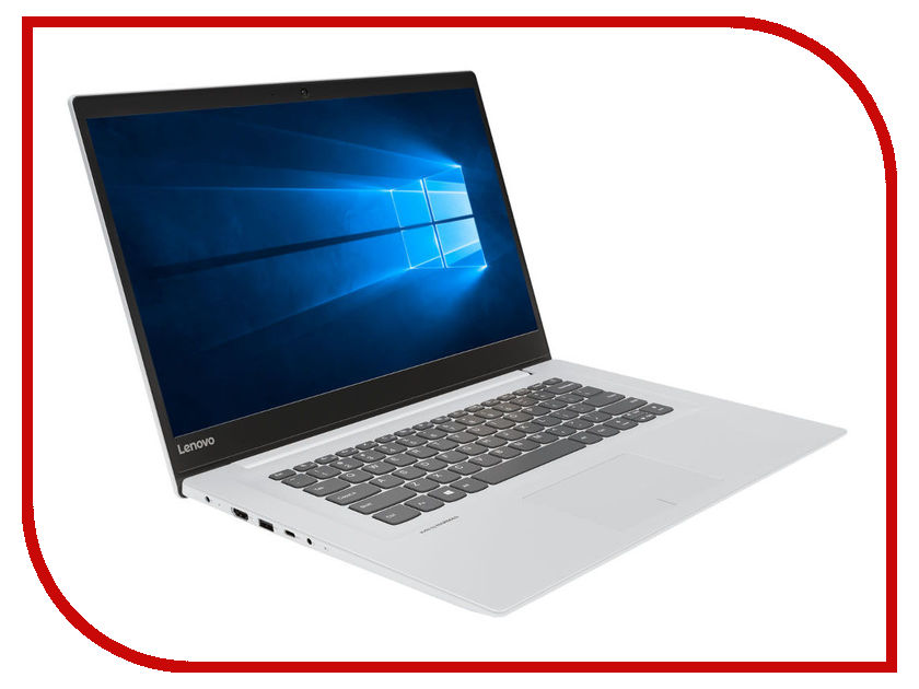 все цены на Ноутбук Lenovo IdeaPad 320S-15IKB White 80X5000ERK (Intel Core i5-7200U 2.5 GHz/4096Mb/1000Gb/No ODD/nVidia GeForce 940MX 2048Mb/Wi-Fi/Bluetooth/Cam/15.6/1920x1080/Windows 10) онлайн