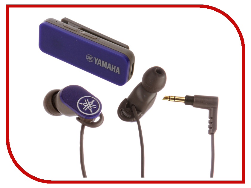 Yamaha EPH-W32 Blue yamaha hs740a